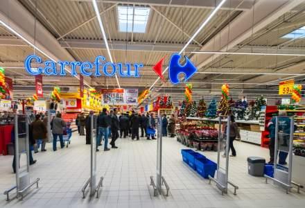 Alexandre Bompard, noul presedinte si director general al Carrefour