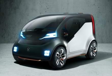 Honda va lansa o masina autonoma in 2025