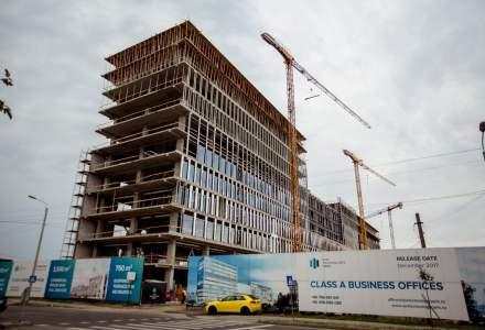 Werk Property Group, dezvoltatorul Vox Technology Park: Peste 50% din suprafata este deja inchiriata, iar proiectul va fi livrat pana la finalul anului. Companiile IT, cu ochii pe Timisoara