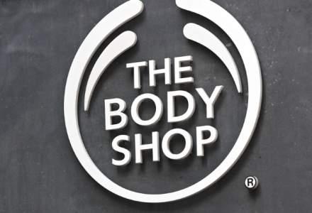 The Body Shop ar putea fi cumparata de brazilienii de la Natura pentru un miliard de euro