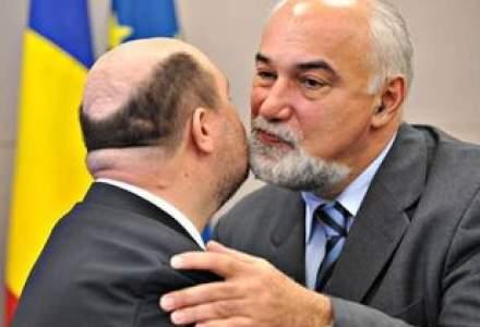 Fostul ministru Varujan Vosganian va fi cercetat intr-un dosar disjuns din cel al Romgaz