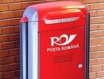 Posta Romana lanseaza un...