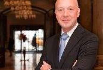 Athenee Palace Hilton Bucuresti are un nou director de dezvoltare