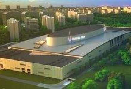 Proiectul saptamanii: Un mall de 250 mil. euro in Titan