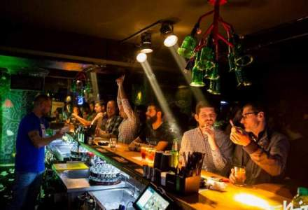 Amenzi de peste 40.000 de lei, vineri noapte in cluburile din Capitala