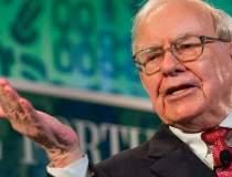Un pranz cu Warren Buffett,...