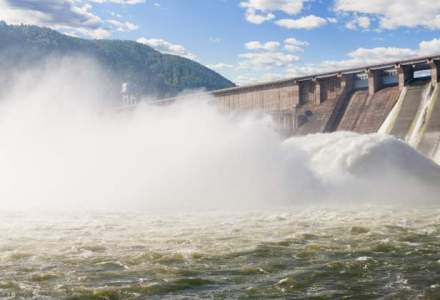 Hidroelectrica va acorda dividende de 1,03 miliarde lei, reprezentand 90% din profit