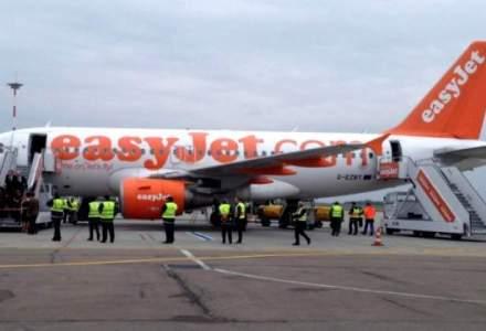 """O """"conversatie suspecta"""" a dus la aterizarea de urgenta a unui avion EasyJet pe aeroportul din Koln-Bonn"""