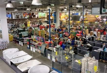 Topul celor mai mari retaileri de bricolaj in 2016: Dedeman, Leroy Merlin si Arabesque domina piata. Cine au fost castigatorii in retailul de profil?