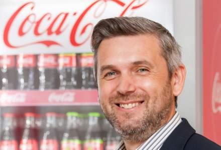 Constantin Bratu, noul director de Comunicare si Public Affairs la Coca-Cola Romania