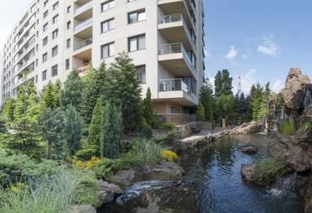 Nordis: Chiriasii de proprietati rezidentiale de mari dimensiuni prefera sa isi aduca propriul mobilier