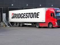 Bridgestone anunta cresteri...