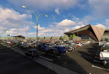 NEPI deschide centrul comercial Shopping City Ramnicu Valcea la finalul acestui an: investitia in proiect se ridica la 40 mil. euro