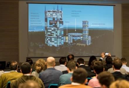 Parcul stiintific si tehnologic Tetapolis a lansat un incubator digital