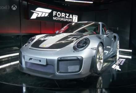 Noul Porsche 911 GT2 RS a debutat surprinzator la E3
