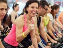 Tranzactie in fitness: World...