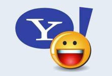 Yahoo! la Depozitarul Central. A treia actiune americana inregistrata in sistemul romanesc