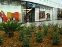 Cum arata cel mai nou mall al...