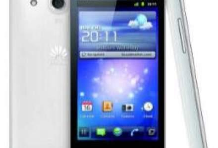 Huawei Romania vrea 6% din piata de telefoane si prezinta viitoarele smartphone-uri