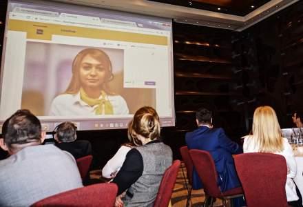 Piraeus Bank Romania lanseaza un canal digital de vanzare a produselor bancare ce include consiliere video