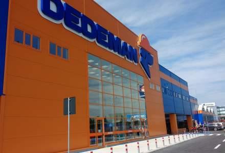 Cum arata megaproiectul Dedeman Baneasa, pariul de peste 35 mil. euro al fratilor Paval, cel mai mare si cea mai mare investitie intr-un magazin de profil in Romania [FOTO]