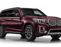 BMW X7 - cel mai mare si cel...