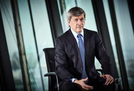 """Johann Strobl, CEO Raiffeisen Bank International: Este un moment bun pentru orice client IMM sa se finanteze. """"Nu cred ca in urmatoarele 12 luni vom vedea o crestere a dobanzilor"""""""