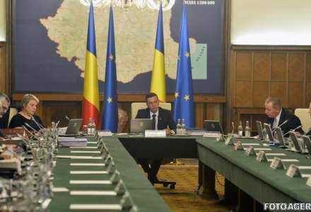 Mai multi ministri PSD au demisionat din Guvern. Sorin Grindeanu nu a demisionat