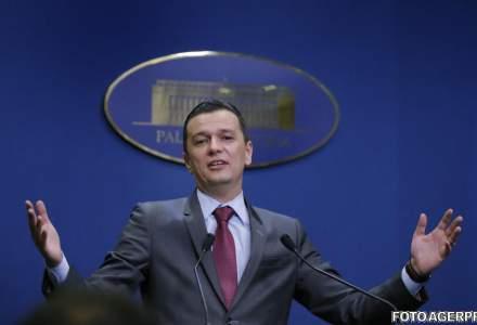 Ruptura din PSD arunca in aer scena politica: Grindeanu face dezvaluiri la ceas de seara si cu demisia in sertar