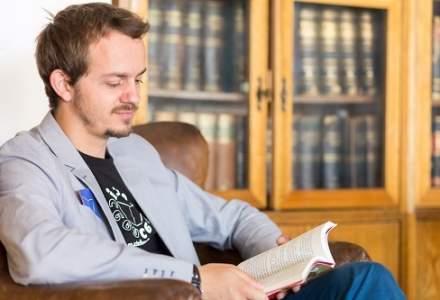 5 metode simple care te pot ajuta sa citesti mai multe carti