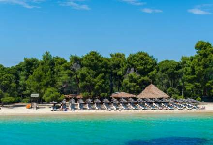 Statiuni din Grecia putin aglomerate, retrase si cu plaje ca in paradis, unde simti ca te predai naturii