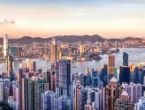 Hong Kong: un loc de parcare,...