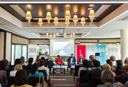 (P) Romania CSR Index 2017: Au crescut investitiile in programe de CSR strategice, ce presupun eficientizarea resurselor