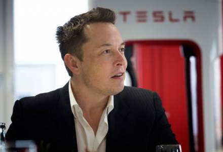 Elon Musk vrea sa construiasca un oras de un milion de locuitori pe Marte