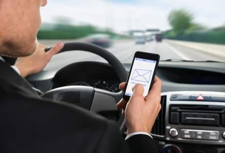 Telefoanele iPhone vor bloca mesajele text in timp ce conduceti