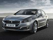 Noua generatie Peugeot 508 va...