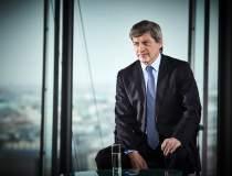 Johann Strobl, noul CEO...