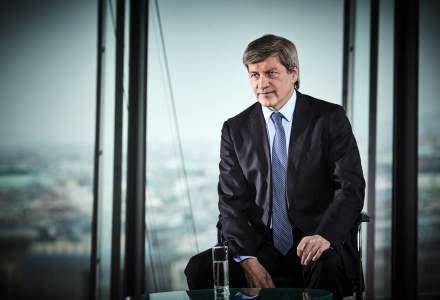 Johann Strobl, noul CEO Raiffeisen Bank International: la cat se vor ridica investitiile in digitalizare si pana unde poate cobori raportul cost/venituri