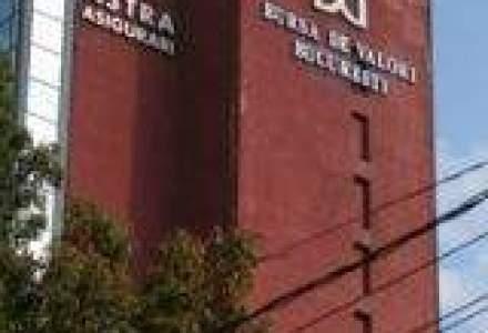 Patru noi companii straine pe ATS-ul Bursei din Bucuresti