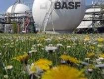 Vanzarile BASF au crescut cu...