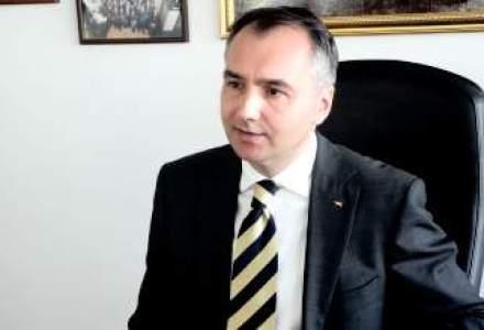 Daniliuc, Raiffeisen: Pe timp de criza, trebuie sa ai incredere in capacitatea de a te reinventa