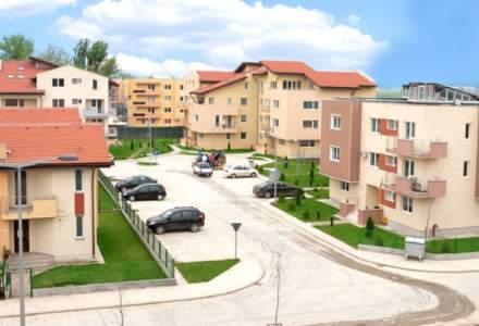 Impact cumpara un teren in Capitala de 22.000 mp pentru a dezvolta un nou proiect rezidential