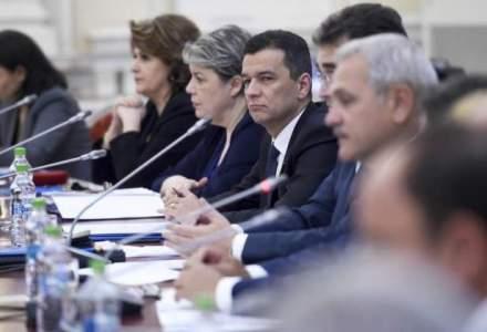 PSD: Sorin Grindeanu si Victor Ponta nu reprezinta PSD in tentativa de preluare prin forta a puterii executive a statului