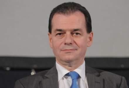 Ludovic Orban: PSD oscileaza intre penibil si ridicol, acesti oameni isi bat joc de Romania