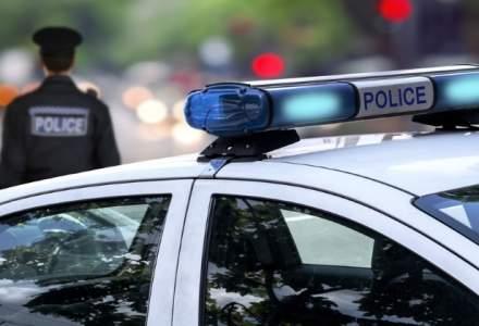 Cinci raniti in doua accidente rutiere produse astazi in judetul Prahova