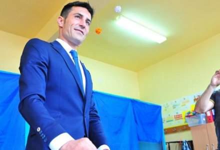 Claudiu Manda: Sorin Grindeanu avea un plan de a fura guvernarea PSD, in alianta cu Victor Ponta