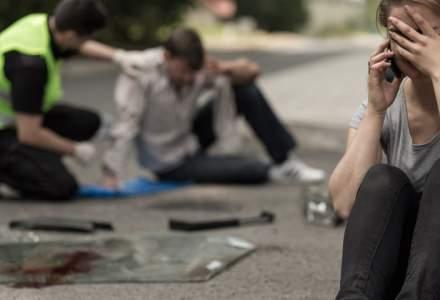 Alerta in Londra: Un barbat a intrat cu masina in oameni. A strigat ca vrea sa ucida toti musulmanii