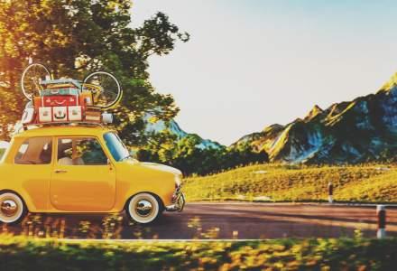 Unde mergem in vacanta: cele mai frumoase locuri din Romania
