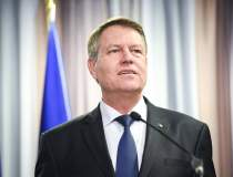 Klaus Iohannis, in Germania....