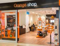 Operatorul telecom Orange...